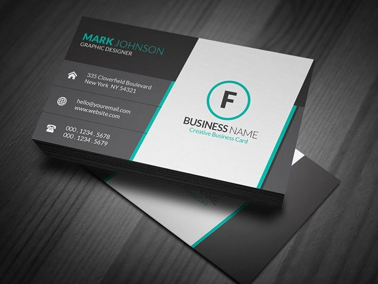 8 best business cards images on pinterest business cards carte free templates for business cards free business card template ideas reheart Gallery