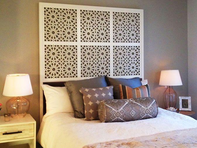 Декор интерьера (кухни, спальни) | Услуги