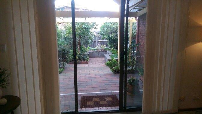 Back door house shots pinterest back doors and doors for Back entry doors for houses