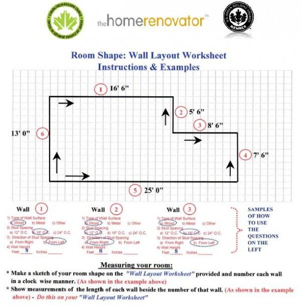 Drywall Estimator (Bob Vila) ~For those that want to DIY, .  After you have planned out how the spaces will look, you are ready to start buying the materials and getting started this free online tools that help you estimate how much material you need, & will help you learn how to sketch out,& measure the space to prevent waste time, costly materials, & repeat trips to the hardware store!~It also has other companions that help w/Paint, ceramic tile, batt insulation & acoustic ceiling tile
