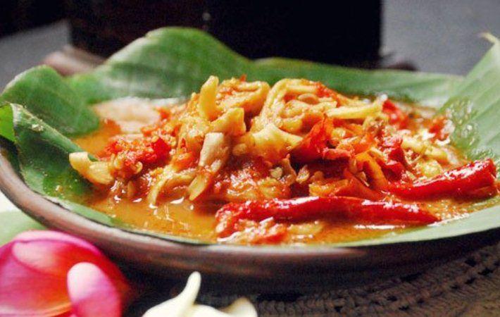 Resep Aneka Sambal Unik dan Lezat - http://www.rancahpost.co.id/20150838252/resep-aneka-sambal-unik-dan-lezat/
