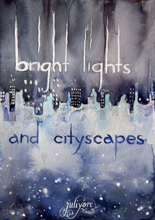 she is bright lights and city scapes, landslides and masquerades...sara barielles