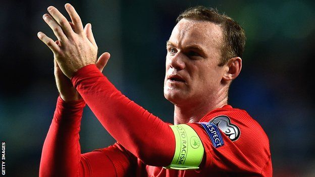 Wayne Rooney: Is England striker world class or a worry?