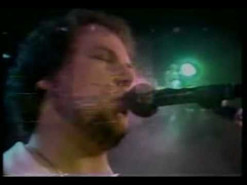 """Although Christopher Cross was only known for a few hits, this one is a classic.  """"Ride like the winnnnnnnd!!!!"""""""