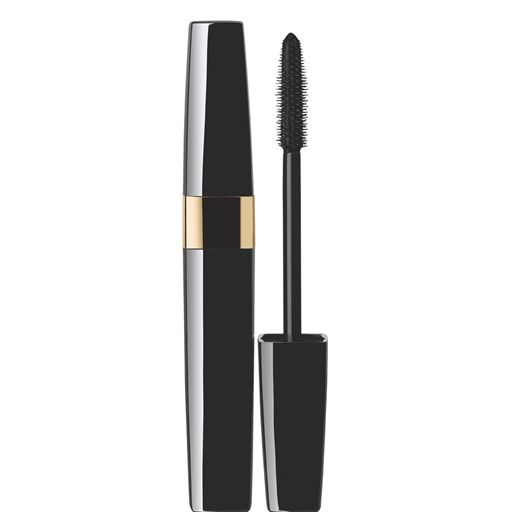 I've also used the Shu Uemura Eyelash Curler and Chanel Inimitable mascara in Noir for years