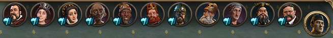 damnit Pericles #CivilizationBeyondEarth #gaming #Civilization #games #world #steam #SidMeier #RTS