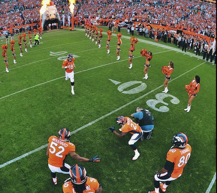 1000+ Images About Denver Broncos On Pinterest