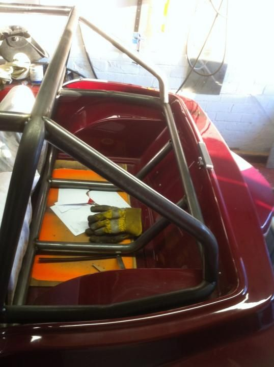 22 Best Ideas For Roll Cage Build For Dune Buggy Images On