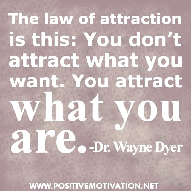 how to make law of attraction work instantly