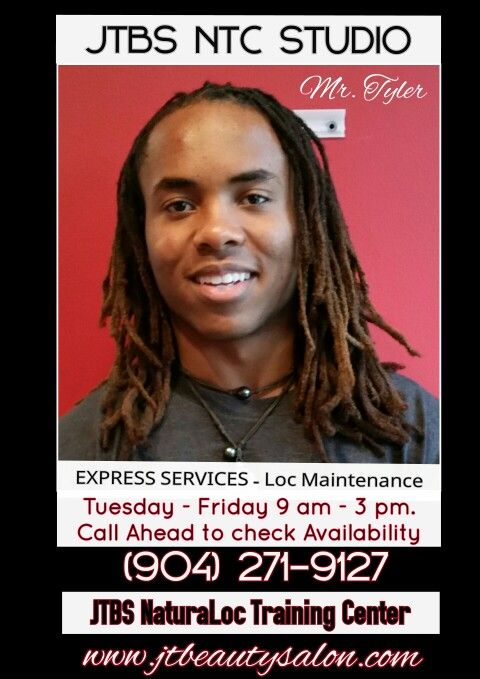 In need of Loc Maintenance?  Limited Time Get Loc Maintenance - $50.  SAVE $15+ With This POST Only.  Epress Services Now Available. Tue. - Fri. 9 am - 3 pm Must Call Ahead to Check Availability!  Want to Become A CERTIFIED LOCTICIAN?  LESS THAN 24 Hrs. left to Register for (1) of 2 Seats to attend JTBS NTC Loc Bootcamp.   SAVE $450 with this POST.  VALID 9/1/2015 Only.   #dreads #dreadlocks #dreds #locs #locks #LocMaintenance #locstyle #crochet #locscommunity #dreadhead #interlocking