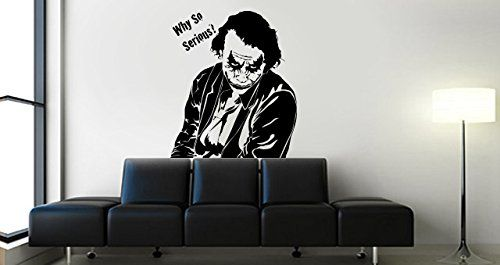 Best 27 Best Joker ★ Batman Images On Pinterest Joker Batman 400 x 300