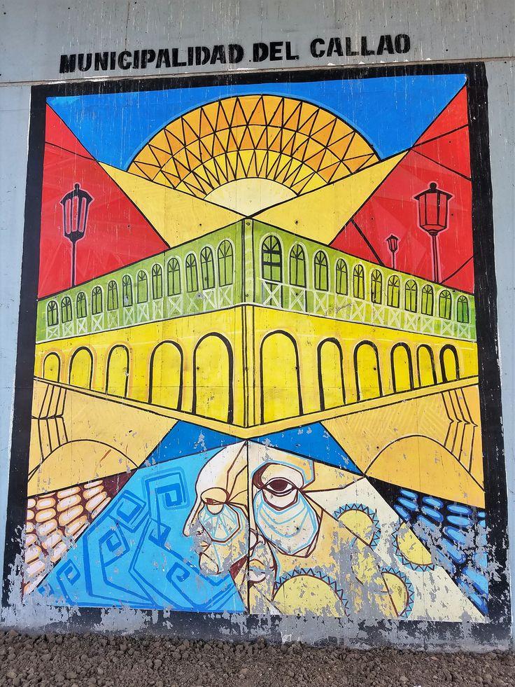 55 best Callo, Peru - Through My Lens images on Pinterest   Graffiti ...