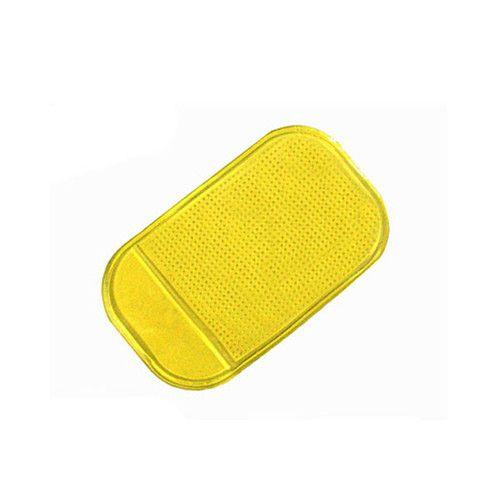 Yellow New Anti Slip Skidproof Car Mat Sticky Pad $0.17