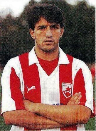 Refik Sabanadzovic Refik ABANADOVI 19901994