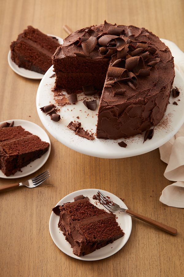 8 Chocolate Cake Ideas For National Chocolate Cake Day National Chocolate Cake Day Tasty Chocolate Cake Chocolate