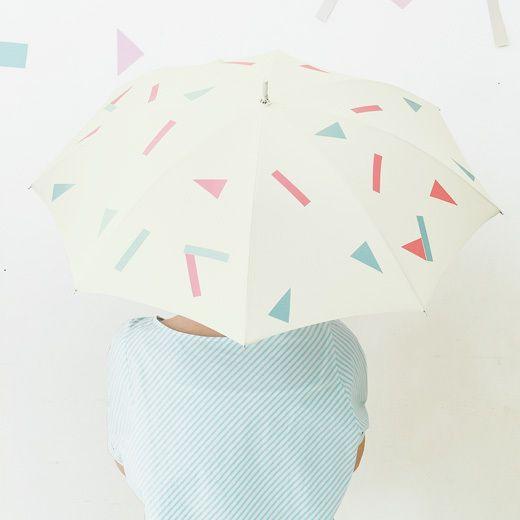Cute UmbrellaFashion, Pastel Umbrellas, Love Stuff, Pretty Pastel, Object, Accessories, Geometry, Colours, Pretty Stuff