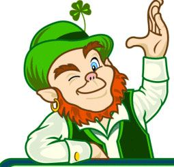 17 mars: Fête de la Saint Patrick      Origine de la Saint Patrick La fête de la Saint Patrick, célébrée le 17 mars, est une fête chrétienne irlandaise où l'on célèbre Saint Patrick, le saint patron de l'Irlande, mais aussi la christianisation de l'Irlande. Elle