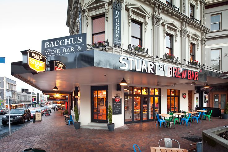 mac's brew bars - Google Search