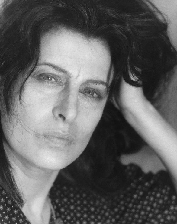 Anna Magnani   Roma   Ritratto di Anna   solo anna   film al cinema   biografia