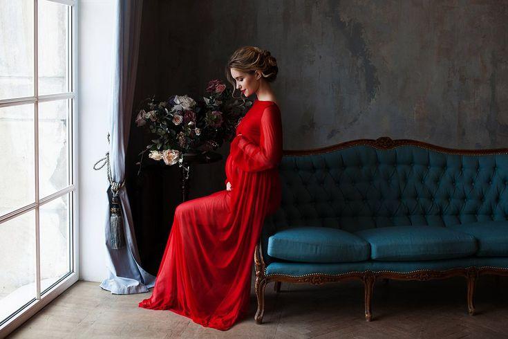 Портретный и семейный фотограф Мария Торшина