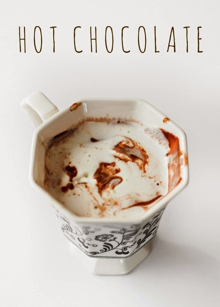 Maple Hot Chocolate | Maple Beverages | Pinterest | Homemade, Hot ...