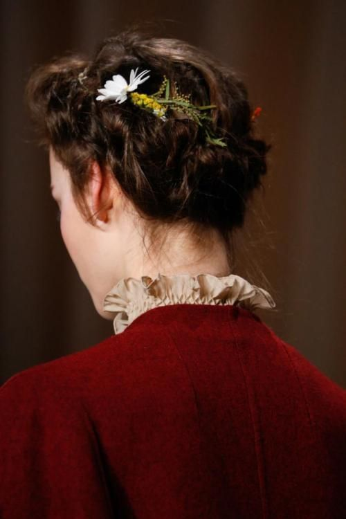 Hair for a Lady of House Mootoon-Valentino