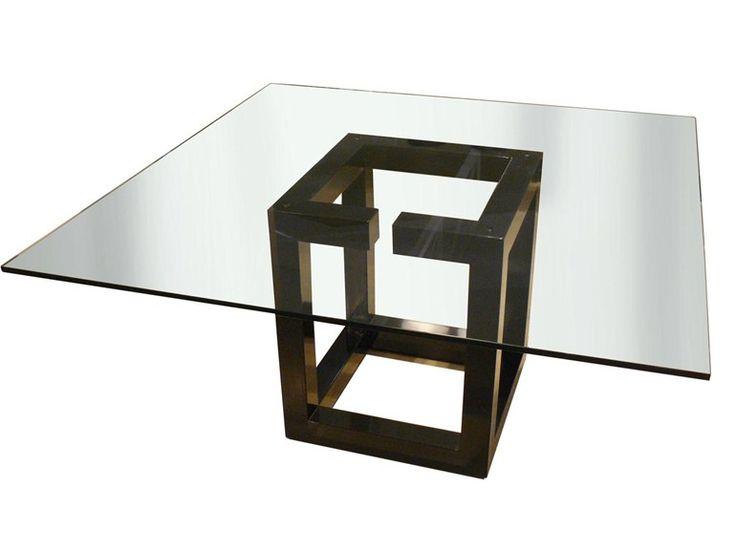 17 mejores ideas sobre mesas de comedor cuadradas en pinterest ...