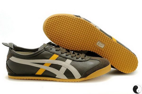 We have a lot of Onitsuka Tiger Mexico 66 DARK GREEN BEIGE YELLOW australia for sale in our store.Wholesale price Onitsuka Tiger Mexico 66 with well design.