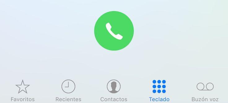 Ver Apple prepara un buzón de voz controlado por Siri