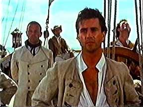 William Bligh On Pinterest Mutiny On The Bounty Captain