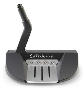 Modelle / Caledonia Golfschläger