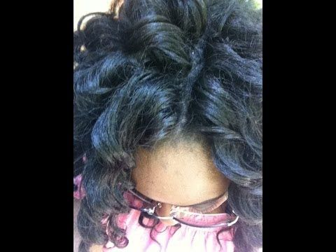 56 best crochet braids images on pinterest hair dos protective hairstyles and natural hair. Black Bedroom Furniture Sets. Home Design Ideas