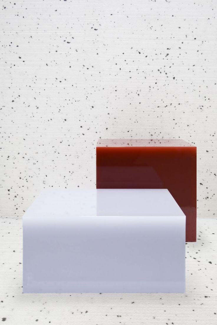 CANDYCUBES | Studio Sabine Marcelis