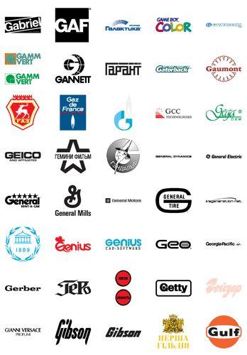21 best Logos images on Pinterest