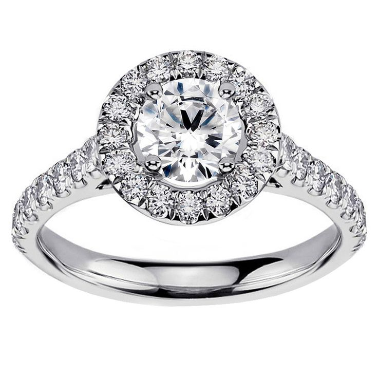 59 best Engagement Rings 3 images on Pinterest Wedding bands