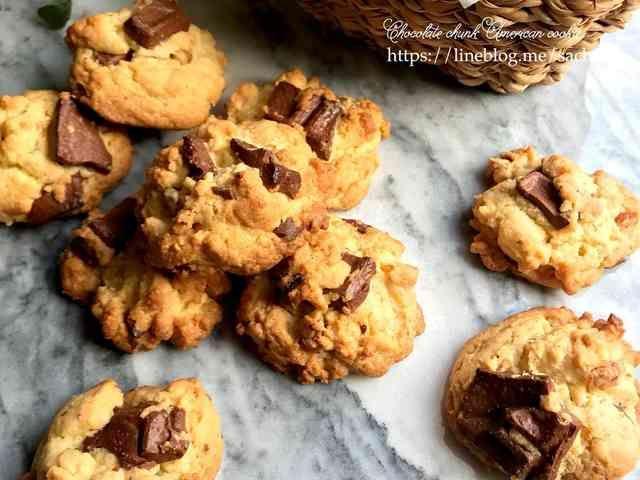 チョコ クッキー ケーキ ミックス ホット