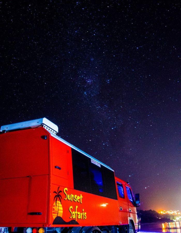Fraser Island 2 Day Tour au