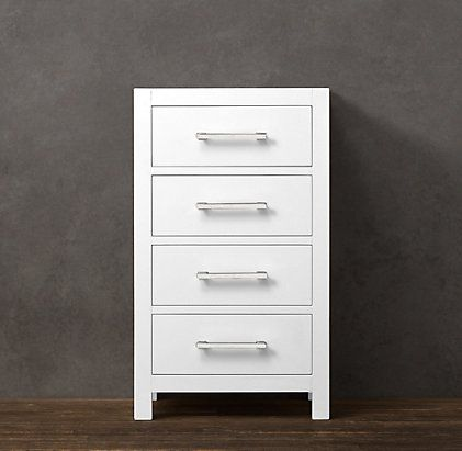 Amazing Restoration Hardware Look File Cabinet At The Missing Piece