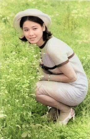 ひし美ゆり子(カラーライズ)