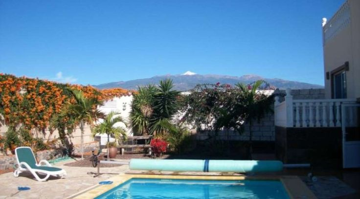 Buy #Villas for sale in #Tenerife at affordable price - http://flogit.properties