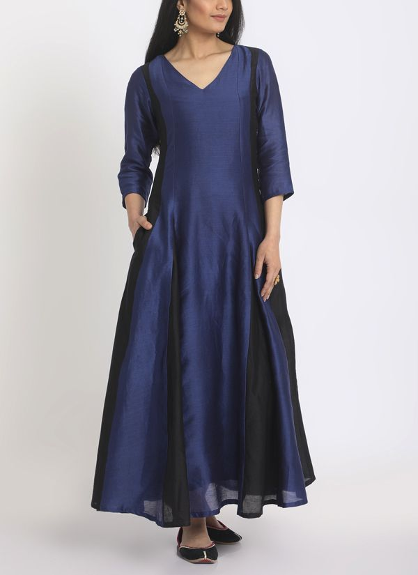 3bdd3e0594 Pin by Suparna on stitch | Panel dress, Dresses, Occasion dresses