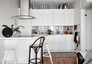 Geef je ouderwetse keuken een moderne boost met deze tips!