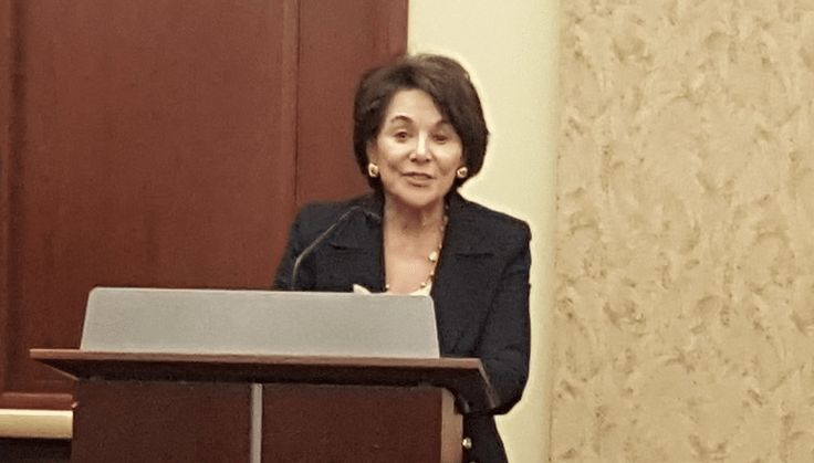 """A Democrat from California told a committee last week just how much she despised 'middle America' when she referred to it as """"Podunk USA""""... The Washington Free Beacon reported: Remarks by Rep. Anna Eshoo (D., Calif.) during a closed-door Energy and Commerce Committee meeting with Federal..."""
