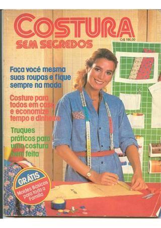 livre de couture en portugais. Lecture gratuite.