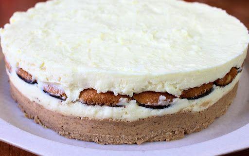 Fanta jaffa torta