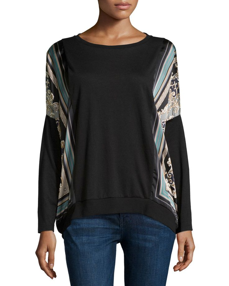 I found a Special Deal on Neiman Marcus Printed Dolman Sleeve Tunic I'm in! Are you See: http://www.imin.com/store-coupons/Neiman-Marcus-Last-Call