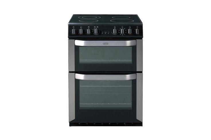 Home :: Whiteware :: Kitchen :: Freestanding Ovens :: Belling 60cm Freestanding…