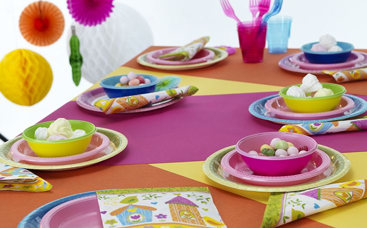Easter - Events & Occasions - For your home - Duni