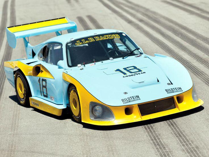 Porsche 935 Turbo JLP