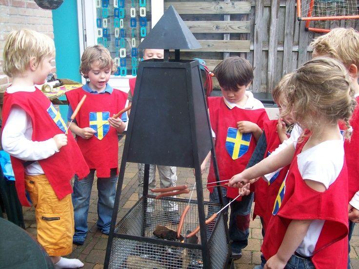 Afbeeldingsresultaat voor kinderfeestje thema raveleijn